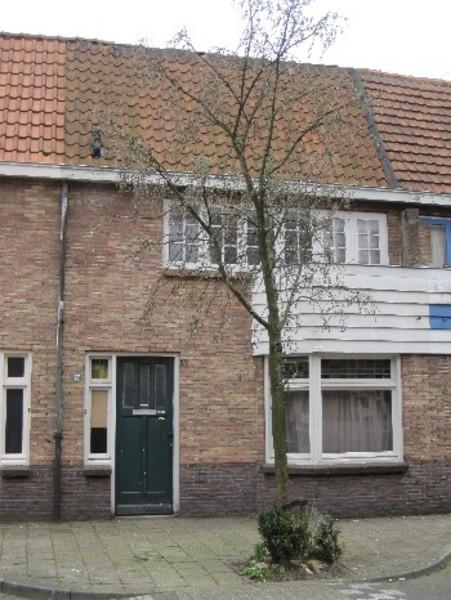 Gemeubileerde kamer te huur aangeboden in eindhoven for Verhuur gemeubileerde woning