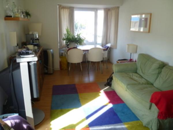 Volledig gerenoveerd gemeubileerd 2 kamer appartement in centrum van eindhoven te huur aangeboden - Foto van ouderlijke kamer ...
